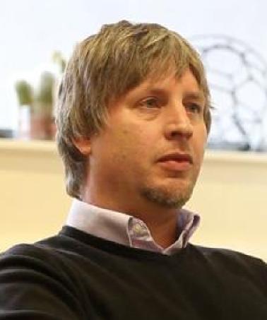 Prof David Lidzey
