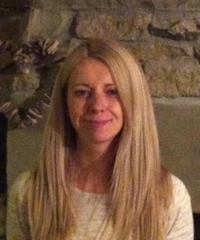Dr Helen Holmes