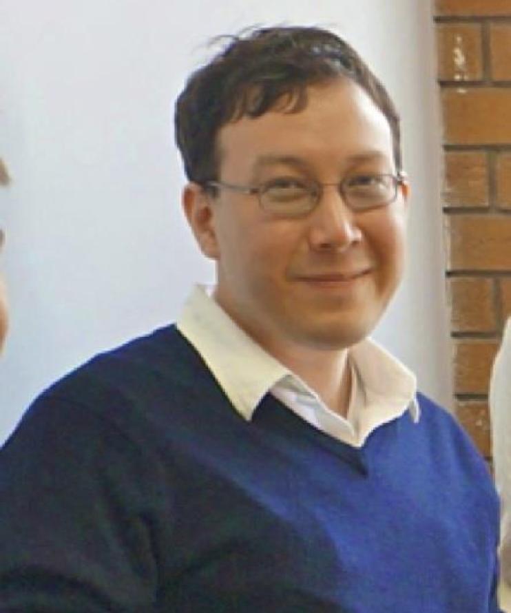 Dr Jose Mawyin